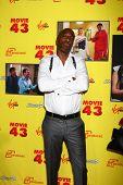 LOS ANGELES - JAN 23:  J.B. Smoove arrives at the