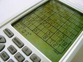 Electronic Sudoku Game
