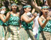 Maori Performers 2