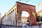 San Lorenzo Columns, Milan