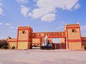 Cla Studios In Ouarzazate, Morocco