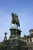Statue of Johann