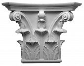Plaster Moldings For Decoration