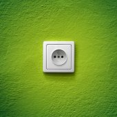 Green Power Socket