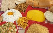 picture of italian food  - Legumes - JPG