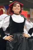 "Folklore Festival ""Prague Fair� size="