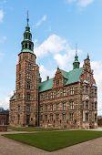 Rosenborg Palace, Copenhagen