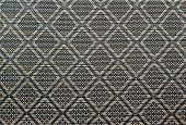 Background Texture Of Woven Canvas