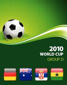 2010 Group D