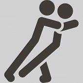 Wrestling Freestyle Icon