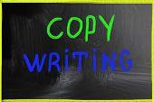 Copywriting Concept