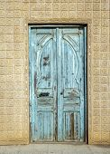 A Door For Tunisia