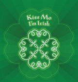 kiss me I m Irish