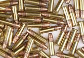 .22 caliber ammunition