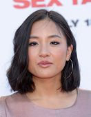 LOS ANGELES - JUL 10:  Constance Wu arrives to the