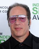 LOS ANGELES - MAR 01:  Andrew Dice Clay arrives to the Film Independent Spirit Awards 2014  on March 01, 2014 in Santa Monica, CA.