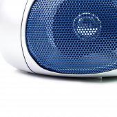 Modern Radio Speaker