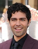 LOS ANGELES - APR 13:  Adrian Grenier arrives to the 2014 MTV Movie Awards  on April 13, 2014 in Los
