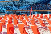 Mountain Deckchairs