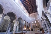 Lucca (tuscany, Italy), San Frediano