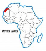 Western Sahara