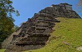 Mundo Perdido - Lost World, Tikal Peten