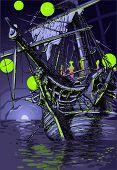 Adventure Island - The Ghost Ship