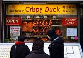 Crispy Duck Restaurant