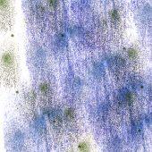 art  watercolor ink paint blob watercolour splash green, blue co