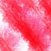art  watercolor ink paint blob watercolour splash red colorful s