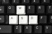 Gamers Keyboard