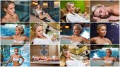 stock photo of sauna  - beauty - JPG