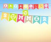 image of saying  - Summer holidays and vacation - JPG