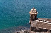 El Morro Fort Tower