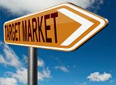 foto of niche  - target market business targeting for niche marketing strategy - JPG