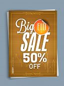 stock photo of eid ul adha  - Limited time big sale with discount offer - JPG