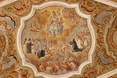 image of carmelite  - Our Lady of Mount Carmel - JPG