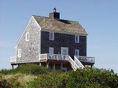 Ocean House Alone