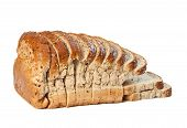 Sliced Organic Wholemeal Loaf