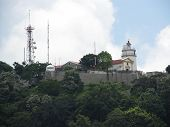 Macau - Guia fortress, chapel and lighthouse