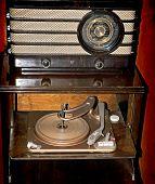 Radio And Gramophone