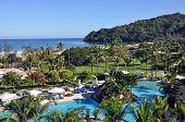 Bornean Hotel Resort