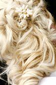 Bride'S Hair Decoration