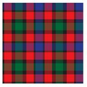 Colourful Plaid Print7-02-01.eps poster