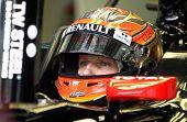 Kimi Raikkonen Finland F1 driver