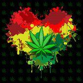Love marijuana