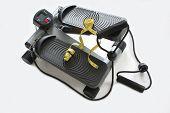 Portable Fitness Stepper