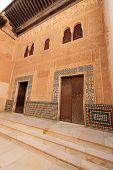 Moorish Architecture In The