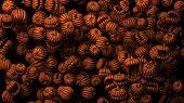 Predatory Pumpkins