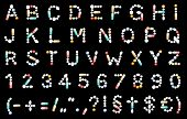Tablets Alphabet